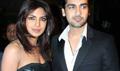 Priyanka Chopra charms at Fashion bash