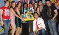 Launch of Dhoom Dhadakaa music album