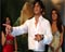 King Khan dances for Khaike Paan song at DON bash (Exclusive)
