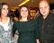 Boman and Anupam Kher at Khosla Ka Ghosla media meet.