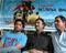 Circuit, Mamu and Vidya Balan discuss Lage Raho munnabhai
