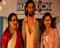 Kunal, Rimi, Danny and Usha Uttap at Hattrick Music launch