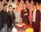 Salman & Akki bond at Jaan-e-maan bash