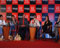 Big B and Jiah bond at Nishabd media Meet