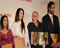 Abhishek and Ash together launch Umrao Jaan Book