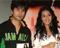 Shahid and Amrita Rao at Vivah Music Launch