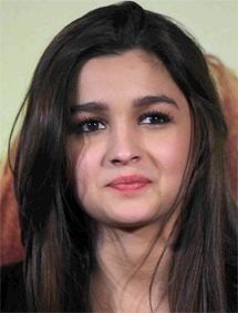Hindi Movie Alia Bhatt
