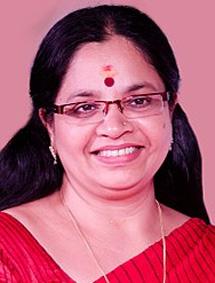 Bhagyalakshmi - Indian Actress Profile, Pictures, Movies