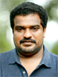 Dileesh Pothan in Drama