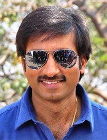 tottempudi gopichand all movies list