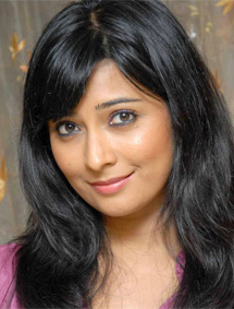 Radhika Pandit - Indian Actress Profile, Pictures, Movies, Events