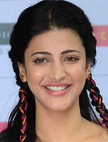 shruti haasan movies