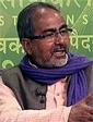 Sudhir Pednekar