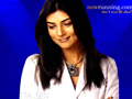 Wallpaper 1 of Sushmita Sen