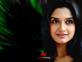 Wallpaper 1 of Vimala Raman