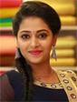 Anu Sithara in Johny Johny Yes Appa