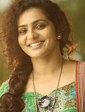 Parvathy in My Story