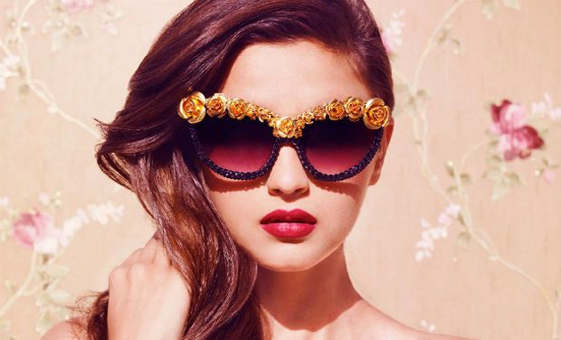 10 Things you didn't know about Alia Bhatt