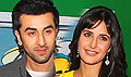 Ranbir & Katrina bond at APKGK media meet