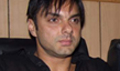 Sohail Khan at the Team premiere