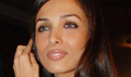 Malaika & Himesh at Lets Dance Music Launch
