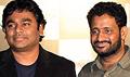 AR Rahman & Resul unveil the first look  of BLUE