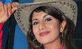 Rambha promotes Dolly of Quick Gun Murugun with Baskin Robbins