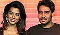 Ajay, Bipasha & Mughda unveil the all new MTV