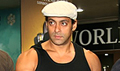 Salman & Sohail promote Main Aur Mrs Khanna