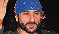 Saif Ali Khan graces Kurbaan screening