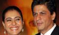 Shahrukh, Kajol & Karan unveil My Name Is Khan