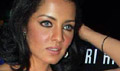 Celina Jaitley at Accident at Hillroad film event