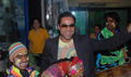 Abhay Deol launches DEV D Tattoo