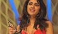 Priyanka Chopra won the Star Screen Award 2008