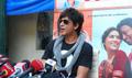Shahrukh Khan talks about Billu Barber