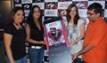 Kalki and Mahi unveil Dev D mobile game