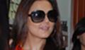 Preity Zinta promotes Videsh