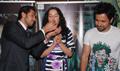 Raaz 2 cast celebrates Adhyayan's birthday