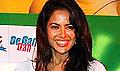 Sameera Reddy promotes De Dhana Dhan