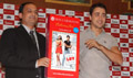 Imran Khan launches Mills N Boon book to promote I hate Love Stories