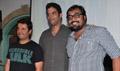 Udaan film press meet