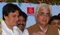Salman Khurshid launches the music of Do Dilon Ke Khel Mein