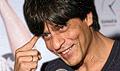 Shahrukh Khan promotes MNIK at Multiplexes