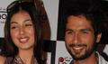 Shahid & Ayesha bond with kids at Paathshala Screening