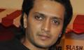 Arjun, Ritesh and Sajid promote Housefull at Infiniti Mall