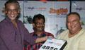 Mr Singh Mrs Mehta film music launch