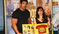 Jootha Hi Sahi Music Success Bash and LP Record Launch