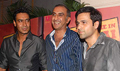 Once upon a time in Mumbai success bash hosted by Ekta Kapoor