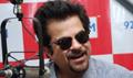 Anil Kapoor promotes Aisha on  92.7 Big FM