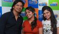 Shaan and Tulsi Kumar promote film Aashayein